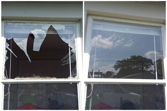 Chicago Windows