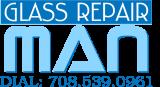 glass repair man chicago